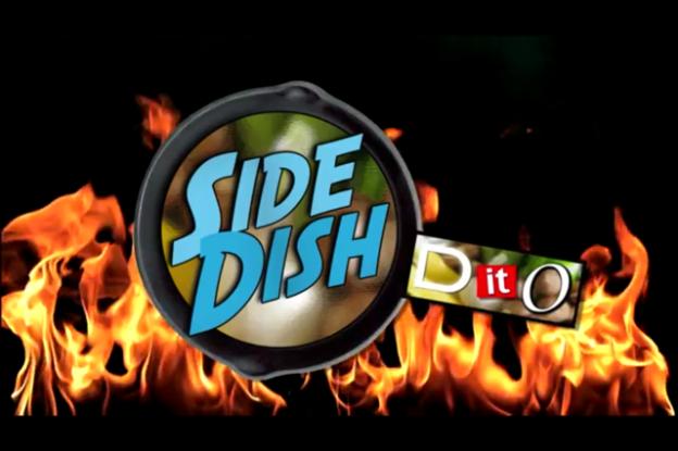 Side Dish!!!!