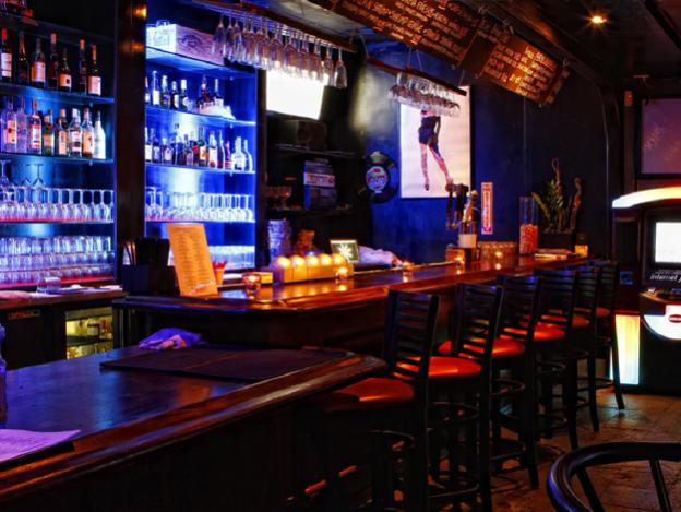 Karma Lounge, Tops in LA Lounge Scene.